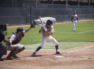 Baseball takes two of three against Pacific