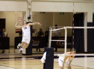 No. 5 Men's Volleyball upset by USC in MPSF Quarterfinals
