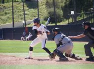 Baseball rallies late to defeat Cal Poly, 11-9