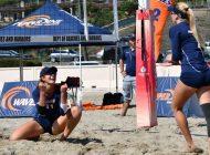 Queens of Zuma Beach
