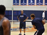 Pepp Welcomes Three New Head Coaches
