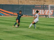 The Waves Win Home Opener Against Brown