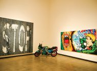 Weisman Museum's New Exhibit Celebrates 50 Years of Art and Popular Culture