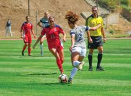 Waves Soccer Ends Losing Streak