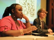 iDebate Rwanda Partners with the Pepperdine Debate Team for Convicted Civility Convo