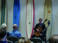 Pepperdine's Guitar Department Kicks Off Its Concert Season
