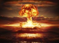 Experimental Film Warns of Nuclear Destruction