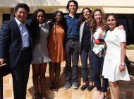 International Student Ambassador Program Begins