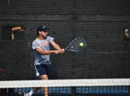 Pepperdine Men's Tennis looks to rebuild program