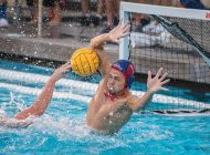 Water Polo Falls to Santa Barbara in Overtime
