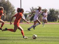Waves Soccer Loses Second Straight Home Game