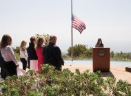 Pepperdine Pays Tribute to Sept. 11 Attacks with Annual Memorial Service