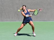 Waves Tennis Hosts Prestigious Tournament