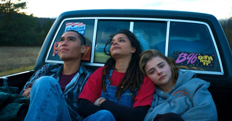 Review The Miseducation Of Cameron Post Opens A Wider