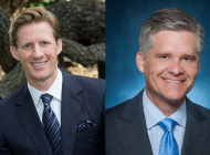 Pepperdine Appoints Two to Board of Regents