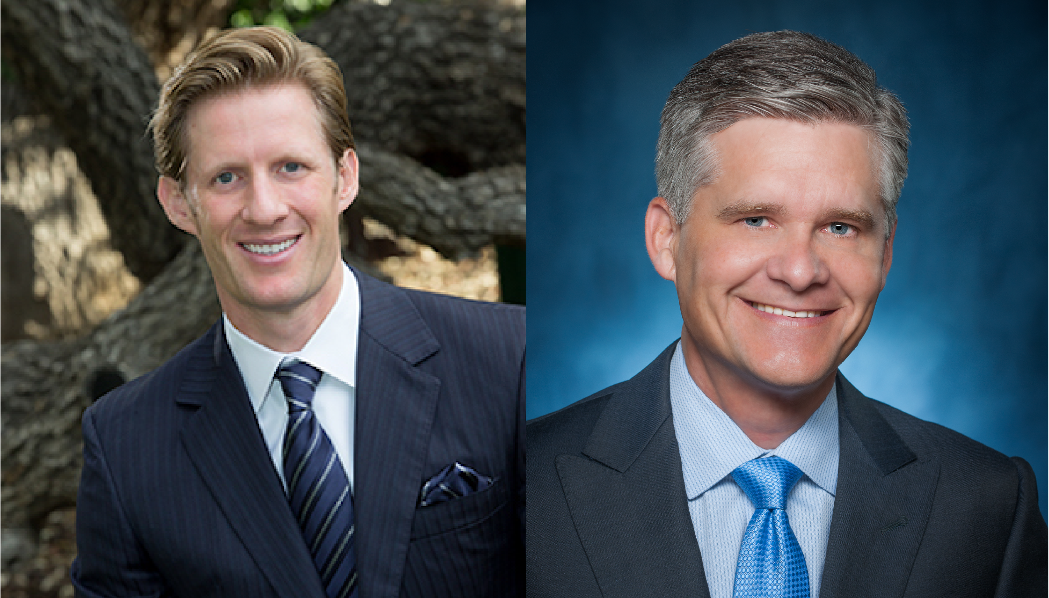 Pepperdine Appoints Two to Board of Regents ‹ Pepperdine Graphic