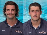 Water Polo's Carpenter and Marco set to make a big splash in sophomore season