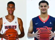 Former Oregon Ducks receive fresh start at Pepperdine