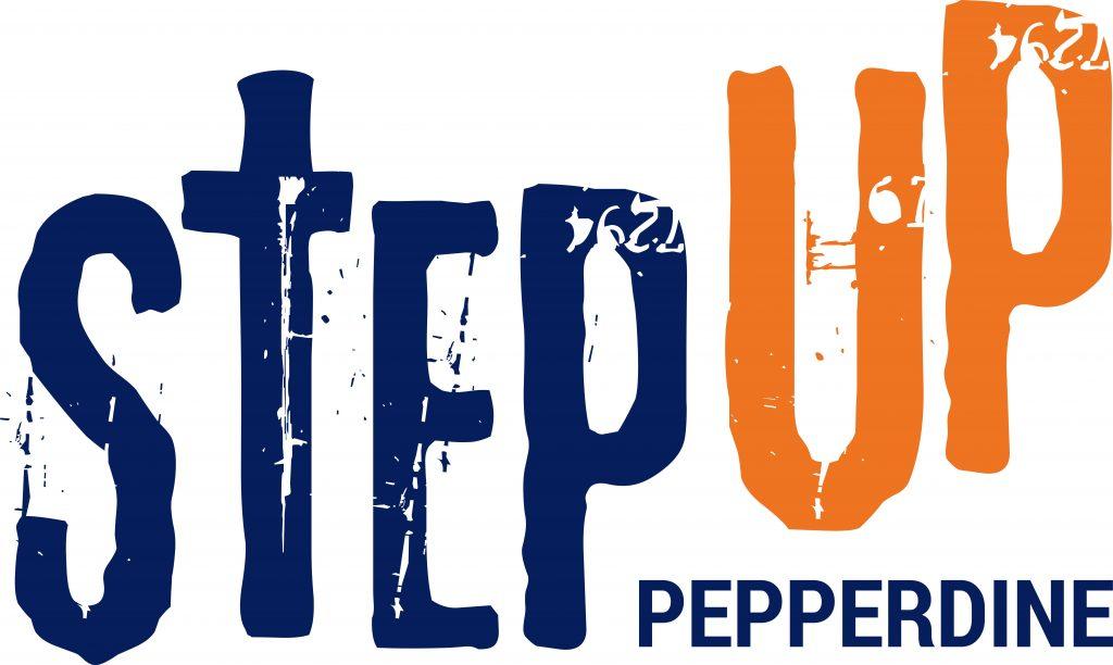 Pepperdine Stepup color