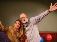 Bob Goff Says Love 'Everybody, Always'