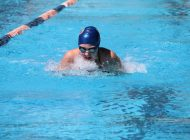 Waves Swim and Dive Kicks Off Season