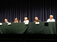 Malibu High Hosts Their First Student-Run City Council Candidates Forum