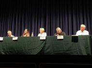 Malibu High Hosts Their First Student-Run City Council Candidates Forum