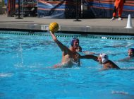 Water Polo Lose a Nail-Biter to Pacific,12-13