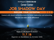 Pepperdine Career Center to Host Job Shadow Day