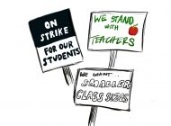 Staff Editorial: The L.A. Teacher Strike Impacts Us All