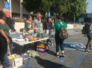 Malibu Reinstates Dinners for the Homeless