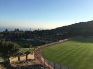Pepperdine Balances Two Track Teams Due to Title IX