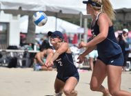 Beach Volleyball Looks to Command Spring Season
