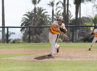 Pepperdine Baseball Sweeps UC Davis