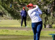 Women's Golf prepares for postseason