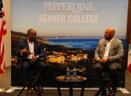 NFLPA Director Speaks at Pepp Law