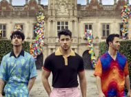 Jonas Brothers Take Over 'Late Late Show'