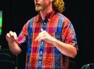 Faith Fuels Joshua Edwards' Music Career