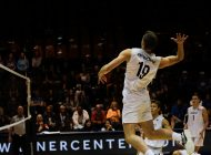 No. 4 Men's Volleyball Beats No. 5 UCLA, Sweeps Grand Canyon