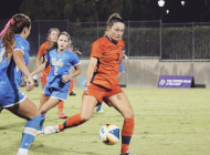 Pepperdine Addresses Increases in Concussions Among Female Athletes
