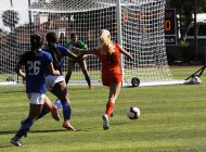 Women's Soccer Starts Off Season with a Shutout