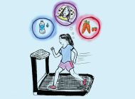 Staff Editorial: A Healthy Lifestyle Requires More than Just Going to the Gym