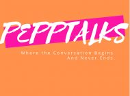 'PeppTalks' Opens up the Conversation on Campus