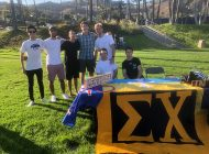 Pepperdine Interfraternity Council Makes Changes to Greek Recruitment