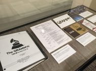 Payson Exhibits Special GRAMMY Museum Collection