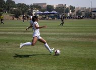 Women's Soccer Drops Second Straight at Home