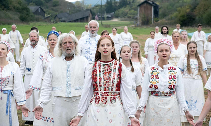 Review: Ari Aster's Second Film 'Midsommar' Takes Breakups