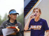 New Pepperdine Head Coaches Embark on First Season
