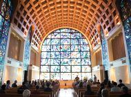 Pepperdine Discontinues Weddings in Stauffer Chapel
