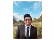 Christian Abad Appointed as SGA's First Director of Diversity and Inclusion